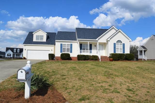 2513 Dunwoody Court, Winterville, NC 28590 (MLS #100209722) :: Courtney Carter Homes
