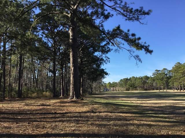 241 Country Club Drive W, Minnesott Beach, NC 28510 (MLS #100209730) :: The Tingen Team- Berkshire Hathaway HomeServices Prime Properties