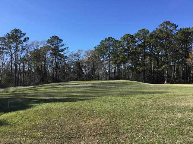 401 Country Club Drive W, Minnesott Beach, NC 28510 (MLS #100209750) :: Castro Real Estate Team