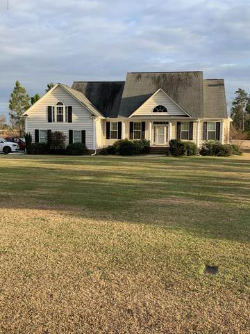 57 Lake Tabor Drive, Tabor City, NC 28463 (MLS #100209759) :: SC Beach Real Estate