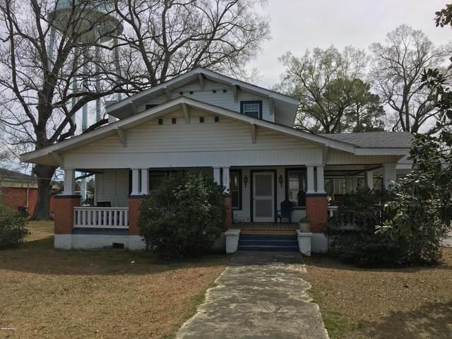 103 W Pleasant Street, Roseboro, NC 28382 (MLS #100209765) :: Courtney Carter Homes