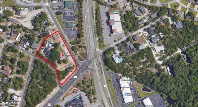 608 Glenn Avenue, Carolina Beach, NC 28428 (MLS #100209770) :: Vance Young and Associates
