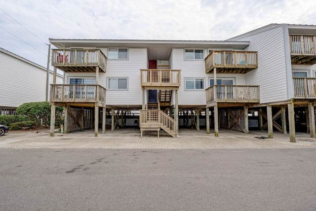 919 N Anderson Boulevard 216E, Topsail Beach, NC 28445 (MLS #100209771) :: RE/MAX Essential