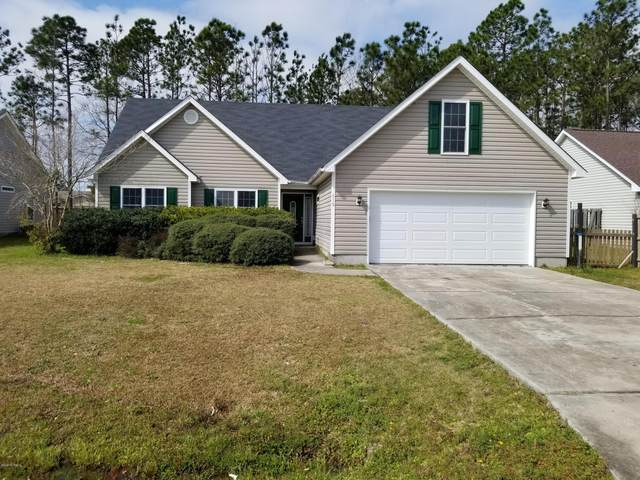 519 Maple Branches Drive SE, Belville, NC 28451 (MLS #100209787) :: RE/MAX Elite Realty Group