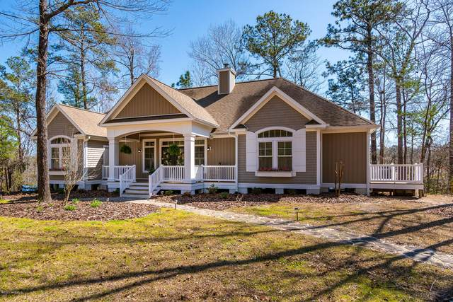 207 Elizabeth Road, Arapahoe, NC 28510 (MLS #100209796) :: The Tingen Team- Berkshire Hathaway HomeServices Prime Properties