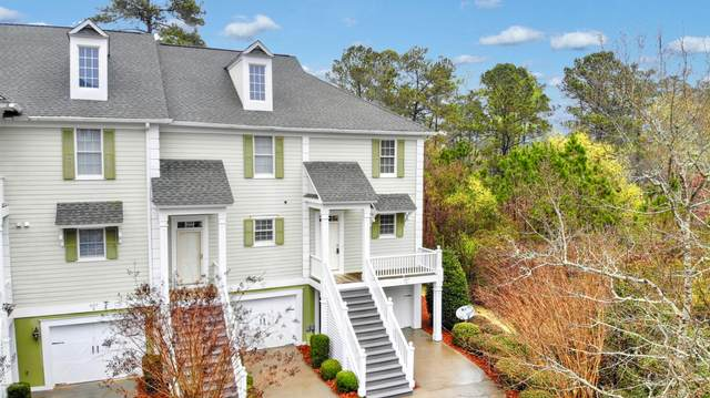 607 River Ridge Road #6, Shallotte, NC 28470 (MLS #100209804) :: Berkshire Hathaway HomeServices Myrtle Beach Real Estate