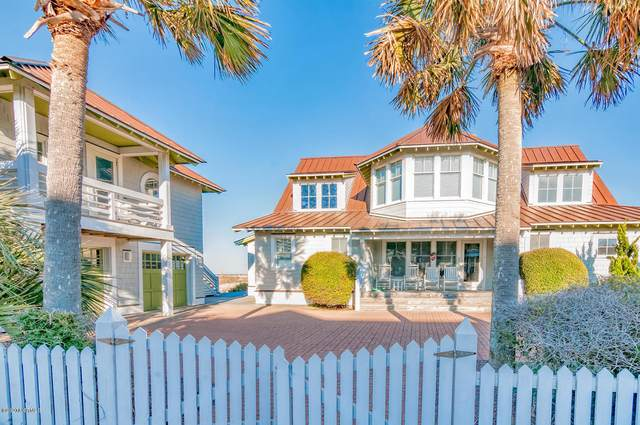 234 Station House Way, Bald Head Island, NC 28461 (MLS #100209812) :: CENTURY 21 Sweyer & Associates