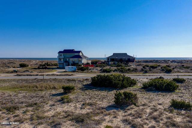 2 Mourning Warbler Trail, Bald Head Island, NC 28461 (MLS #100209829) :: Courtney Carter Homes