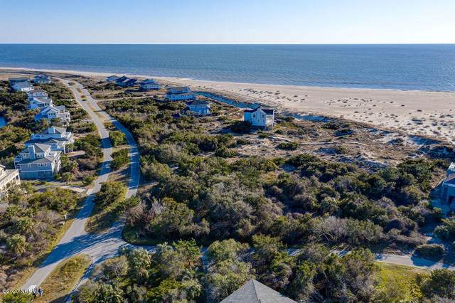 5 Cape Fear Trail, Bald Head Island, NC 28461 (MLS #100209834) :: Courtney Carter Homes