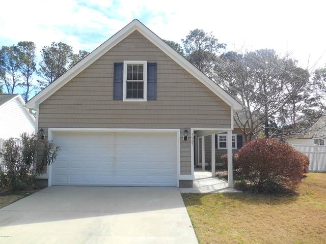 4987 Glen Cove Drive SE, Southport, NC 28461 (MLS #100209842) :: Thirty 4 North Properties Group
