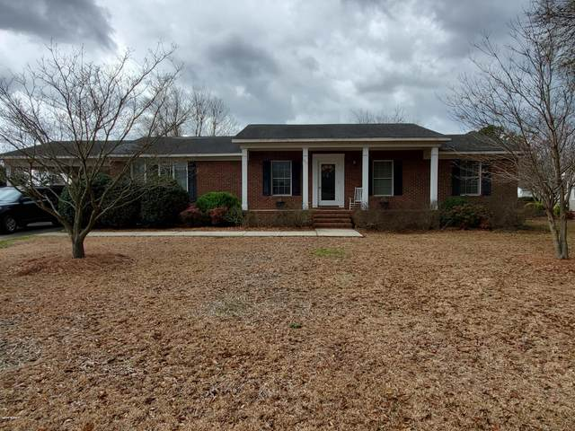 306 Halifax Street, Clinton, NC 28328 (MLS #100209882) :: The Chris Luther Team