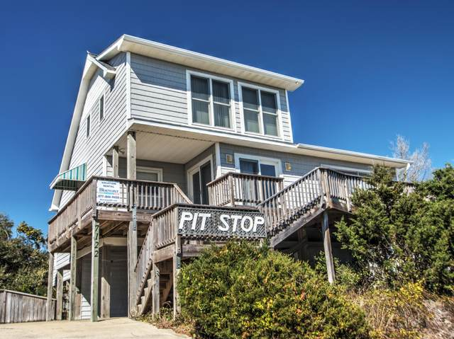 7122 Ocean Drive, Emerald Isle, NC 28594 (MLS #100209889) :: Barefoot-Chandler & Associates LLC