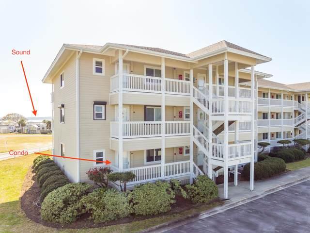 650 Cedar Point Boulevard D11, Cedar Point, NC 28584 (MLS #100209893) :: Barefoot-Chandler & Associates LLC