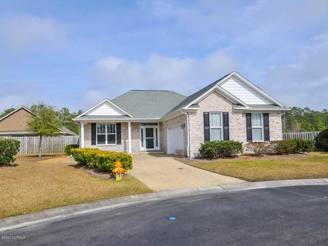 1411 Vitis Court SE, Bolivia, NC 28422 (MLS #100209905) :: Courtney Carter Homes