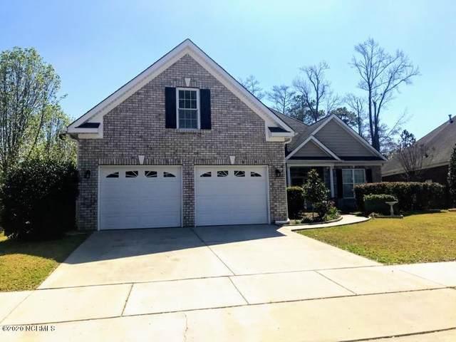 4210 Berberis Way, Wilmington, NC 28412 (MLS #100209913) :: Lynda Haraway Group Real Estate