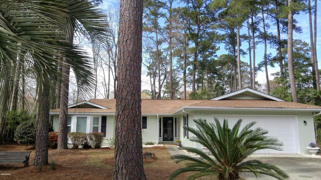 57 Bayberry Circle, Carolina Shores, NC 28467 (MLS #100209933) :: Courtney Carter Homes