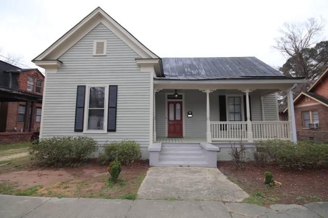 512 Lee Street NE, Wilson, NC 27893 (MLS #100209938) :: Frost Real Estate Team