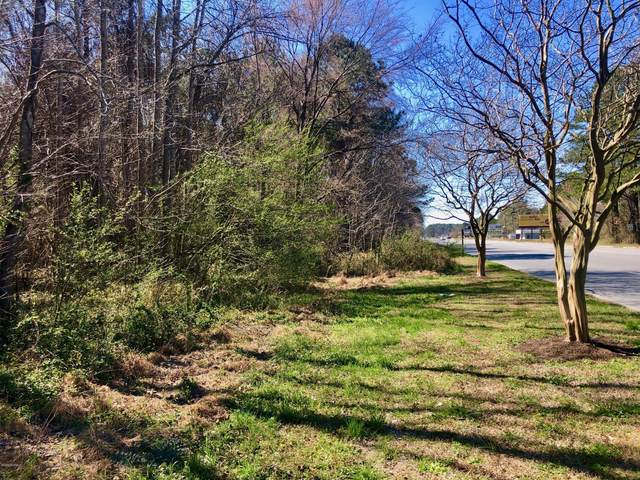 0 E Us Hwy. 64, Plymouth, NC 27962 (MLS #100209980) :: The Keith Beatty Team