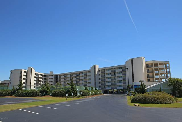 1400 E Fort Macon Road #312, Atlantic Beach, NC 28512 (MLS #100209991) :: Barefoot-Chandler & Associates LLC