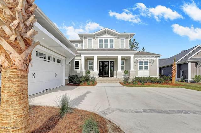 8567 Robbins Walker Place, Leland, NC 28451 (MLS #100210002) :: Berkshire Hathaway HomeServices Hometown, REALTORS®