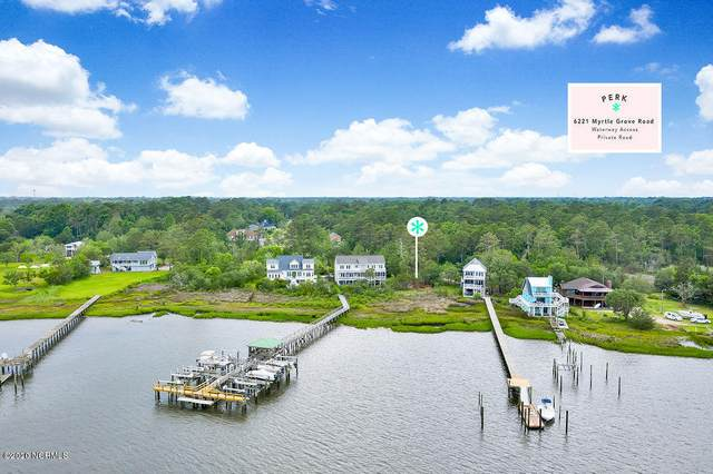 6221 Myrtle Grove Road, Wilmington, NC 28409 (MLS #100210049) :: Vance Young and Associates