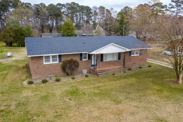 6522 Stantonsburg Road, Farmville, NC 27828 (MLS #100210071) :: Courtney Carter Homes