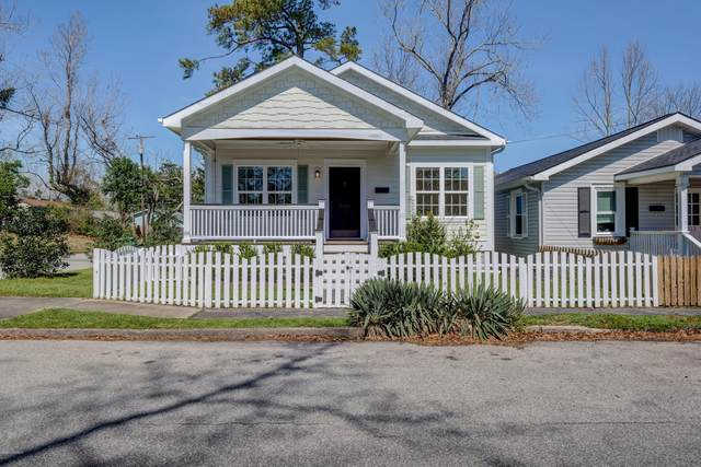 2201 Gibson Avenue, Wilmington, NC 28401 (MLS #100210072) :: RE/MAX Essential