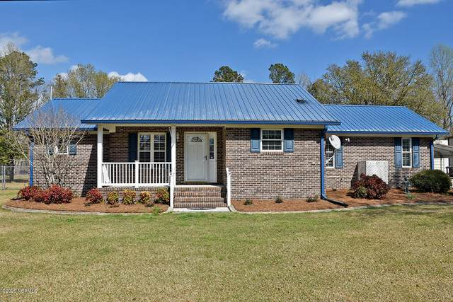 4290 Nc Highway 133, Rocky Point, NC 28457 (MLS #100210090) :: Donna & Team New Bern