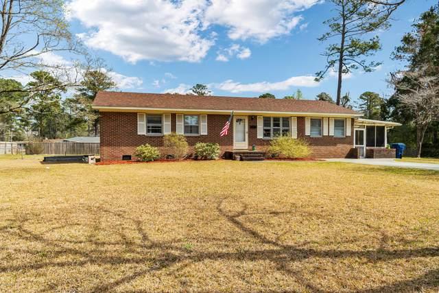 8 Gretchen Circle, Havelock, NC 28532 (MLS #100210122) :: Barefoot-Chandler & Associates LLC