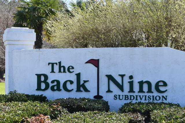 328 Golf Course Drive, Pinetops, NC 27864 (MLS #100210144) :: The Cheek Team