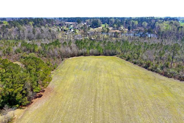 0 Fred Powell Road, Whiteville, NC 28472 (MLS #100210145) :: Castro Real Estate Team