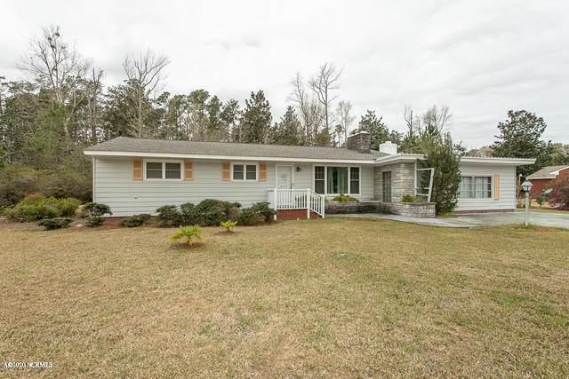 602 Anderson Street, Tabor City, NC 28463 (MLS #100210170) :: SC Beach Real Estate