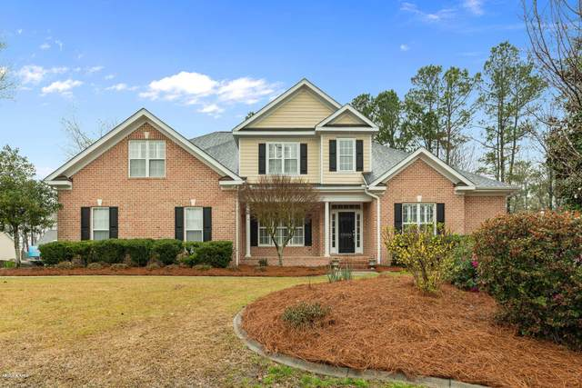 10209 Wild Turkey Lane, Leland, NC 28451 (MLS #100210190) :: The Rising Tide Team