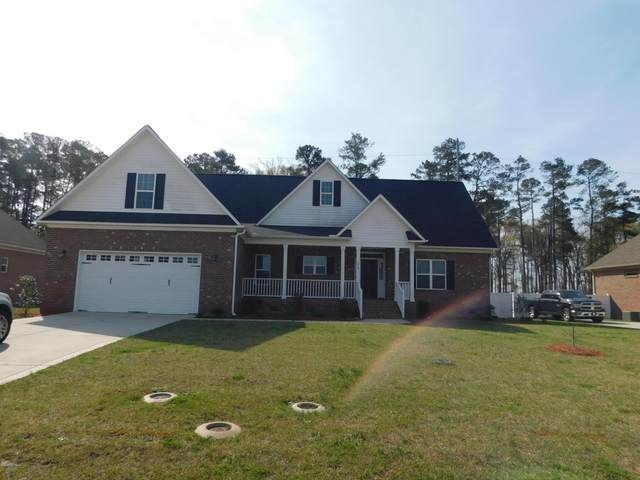 210 Baymeadow Bend #45, Lumberton, NC 28358 (MLS #100210197) :: The Chris Luther Team