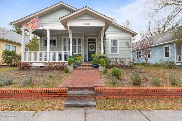 1909 Perry Avenue, Wilmington, NC 28403 (MLS #100210210) :: RE/MAX Essential