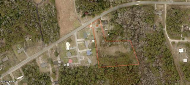 T-B Boonesneck Rd Road SW, Supply, NC 28462 (MLS #100210211) :: Lynda Haraway Group Real Estate