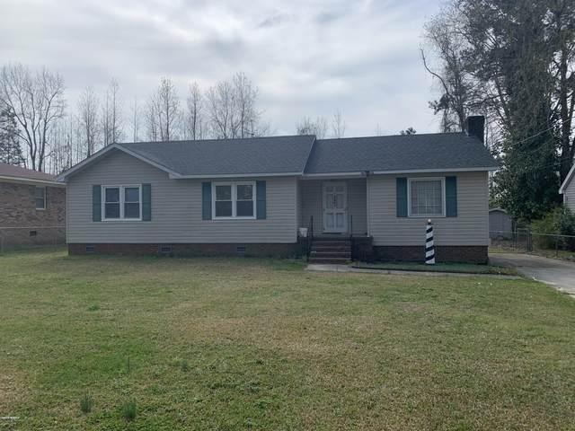 2307 Redwood Drive SW, Wilson, NC 27893 (MLS #100210232) :: The Keith Beatty Team