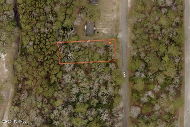 2621 Gamewell Court SW, Supply, NC 28462 (MLS #100210249) :: Barefoot-Chandler & Associates LLC