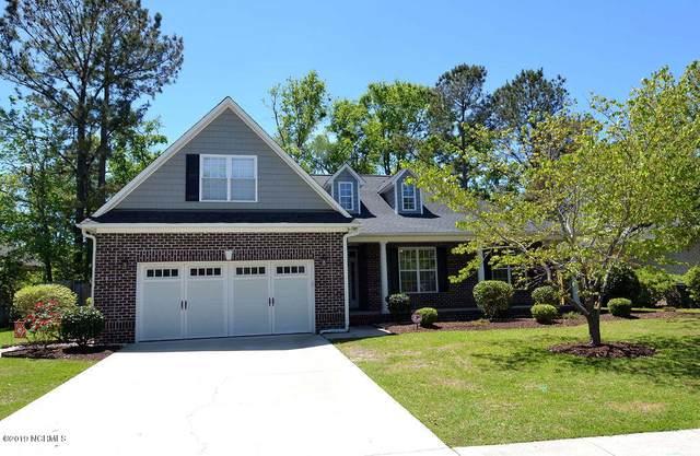 818 Lambrook Drive, Wilmington, NC 28411 (MLS #100210267) :: Thirty 4 North Properties Group