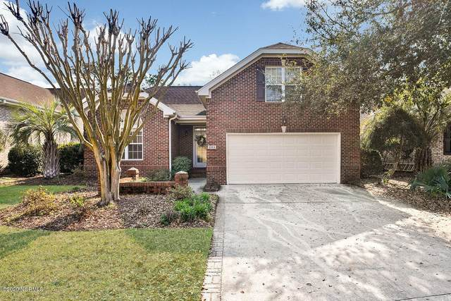5904 Saltaire Village Court, Wilmington, NC 28412 (MLS #100210276) :: Vance Young and Associates