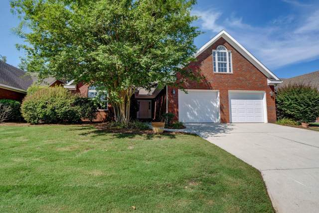 138 Candlewood Drive, Wallace, NC 28466 (MLS #100210280) :: Donna & Team New Bern