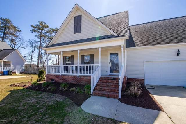 460 Primrose Lane, Winterville, NC 28590 (MLS #100210281) :: Courtney Carter Homes