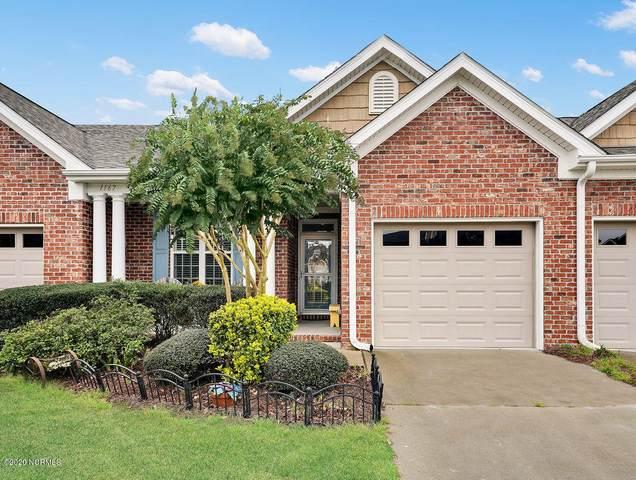 1167 Greensview Circle, Leland, NC 28451 (MLS #100210285) :: Vance Young and Associates