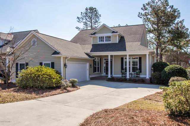 8353 Vintage Club Circle, Wilmington, NC 28411 (MLS #100210289) :: Vance Young and Associates