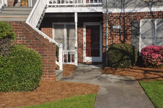 4196 Spirea Drive B, Wilmington, NC 28403 (MLS #100210306) :: Coldwell Banker Sea Coast Advantage