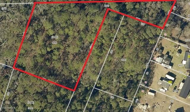 4ae Gray Land, Newport, NC 28570 (MLS #100210309) :: Courtney Carter Homes