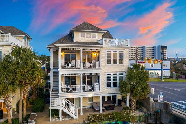 20 Channel Avenue A, Wrightsville Beach, NC 28480 (MLS #100210310) :: Frost Real Estate Team