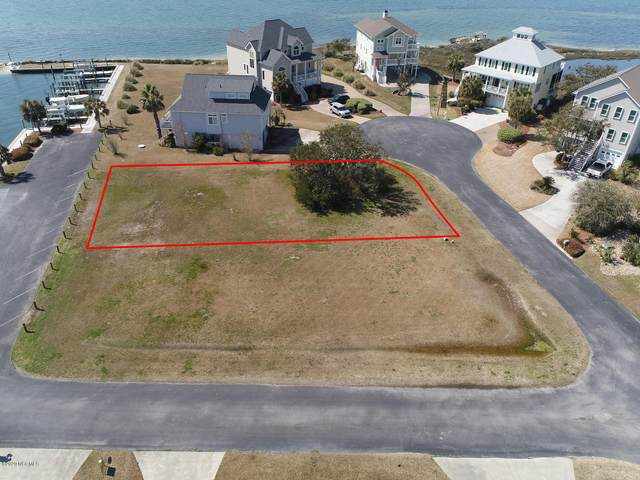 221 Pintail Lane, Harkers Island, NC 28531 (MLS #100210332) :: Coldwell Banker Sea Coast Advantage