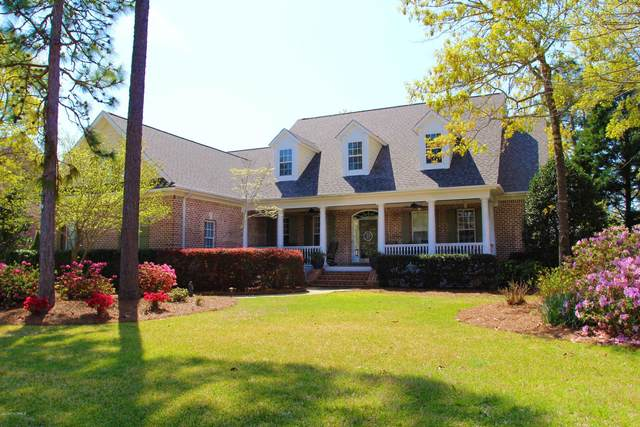 5149 Nicholas Creek Circle, Wilmington, NC 28409 (MLS #100210344) :: Donna & Team New Bern