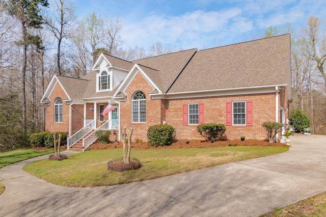 106 Charles Court, Chocowinity, NC 27817 (MLS #100210347) :: Berkshire Hathaway HomeServices Prime Properties